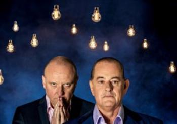 Heaven 17 Reproduction and Travelogue en City Hall