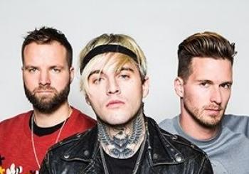 Highly Suspect Electric Ballroom