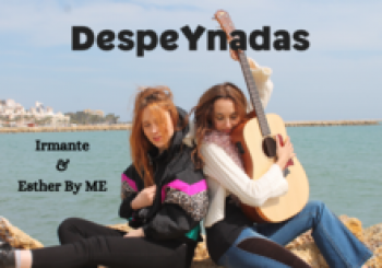 DespeYnadas: Irmante & Esther By Me en Madrid
