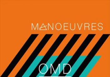 Manoeuvres Tribute to OMD en The Picturedrome