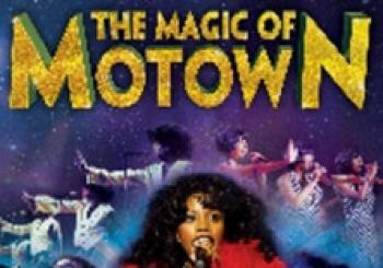 THE MAGIC OF MOTOWN 2020 en Barcelona