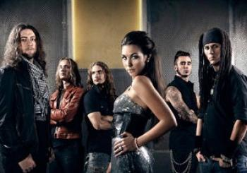 Amaranthe & Beyond the Black Manchester