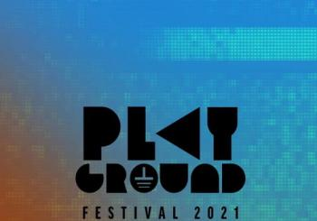 Playground Festival 2021 - Saturday Ticket en Giffnock