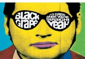Black Grape en London