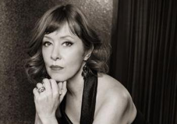 Suzanne Vega New York Songs and Stories en Barbican Centre