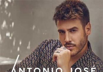 Antonio Jose Antidoto Tour en -