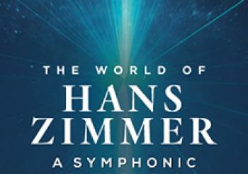 The World of Hans Zimmer - A Symphonic Celebration en Barcelona