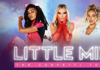 Little Mix - Best Seat VIP Package en Belfast