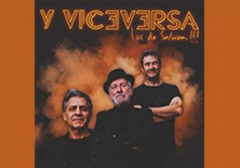 Viceversa en Madrid