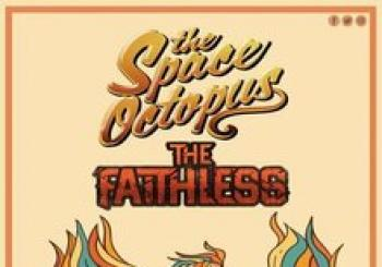 The Space Octopus + The Faithless en Renteria