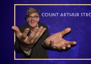 Count Arthur Strong: And This is Me! en Margate