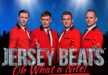 The Jersey Beats en Scarborough