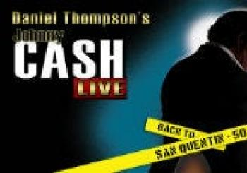 Daniel Thompson's Johnny Cash Live - San Quentin 50 Years On en Prospect Vale