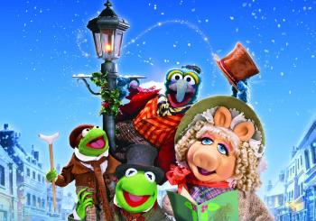 The Muppet Christmas Carol in Concert Liverpool
