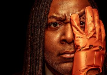 Just the Tonic Comedy Club - with Reginald D Hunter Reading