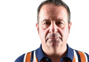 Mark Thomas: Fifty Things About Us Northallerton