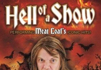 Hell of a Show Meat Loaf Tribute en Exmouth Pavilion
