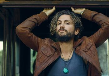 An Evening With John Butler en St Kilda