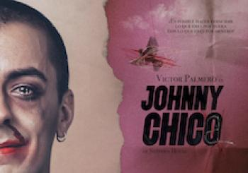 Johnny Chico en Madrid