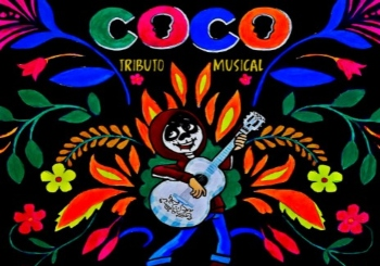 Coco - El Musical en Madrid