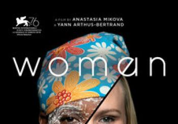 Woman (2019) en Madrid