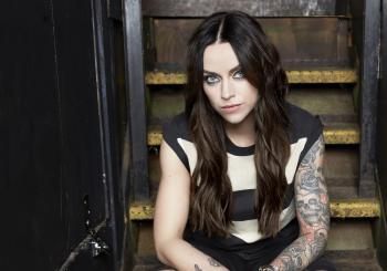 Amy Macdonald en Glasgow