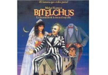 Beetlejuice en Madrid