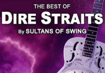 The Best Of Dire Straits en Logroño - La Rioja