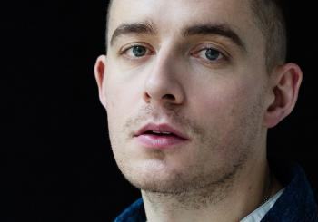Sounds of the City - Dermot Kennedy Manchester