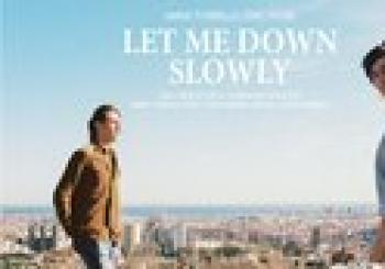 Let me down slowly en Barcelona