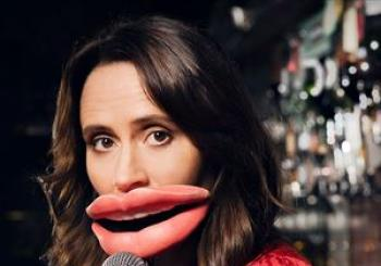 Nina Conti The Dating Show Tyne Theatre and Opera House