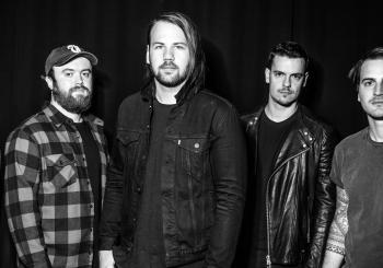 BEARTOOTH MOTIONLESS IN WHITE en Paris