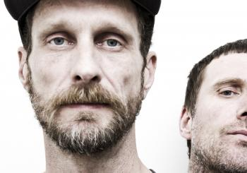 SLEAFORD MODS Paris
