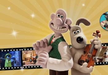 Wallace & Gromit in Concert en Mt Claremont