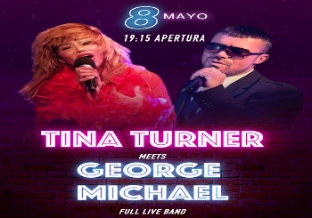 Tributo - Tina Turner & George Michael