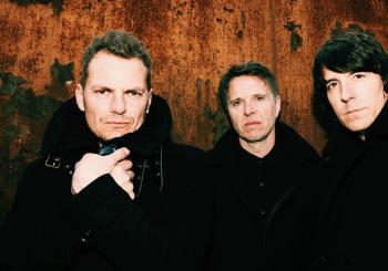 Toploader Plus Special Guests en Bournemouth
