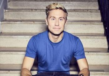 Russell Howard en Eventim Apollo