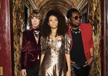 Brand New Heavies en Chalk