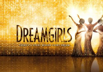 Dreamgirls UK Tour Blackpool