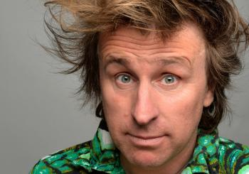 Just the Tonic Comedy Club - with Milton Jones en Nottingham