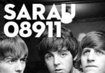 Tribut THE BEATLES al Sarau08911. En Badalona