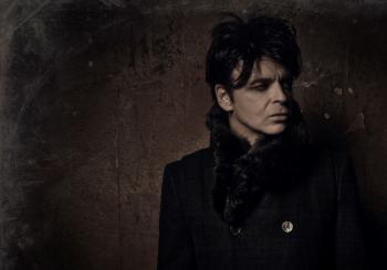 Gary Numan | Global Online Concert | GBP en Virtual Event
