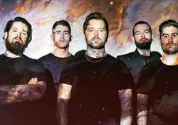 Bury Tomorrow Electric Ballroom