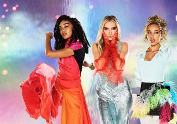 Little Mix - Hospitality Experience en Newcastle Upon Tyne