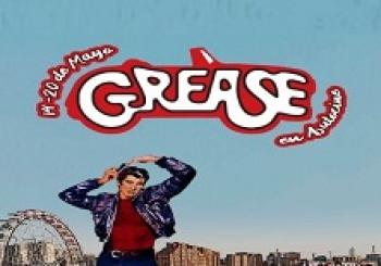 Grease - Aniversario Autocine en Madrid