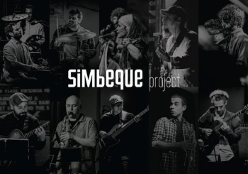 Simbeque Project – Vol. III