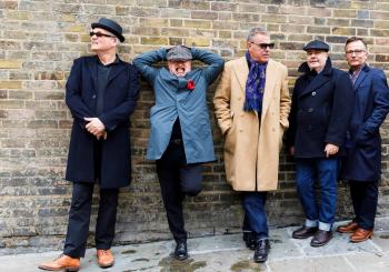 Madness Plus Special Guests Squeeze en Glasgow