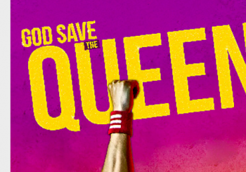 God Save the Queen en Tarragona (Tarraco Arena)