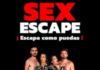 Sex Escape en Barcelona