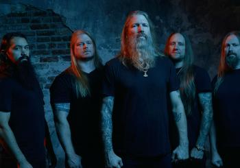 Amon Amarth en Madrid